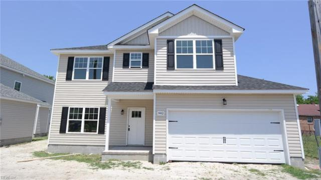 982 Widgeon Rd, Norfolk, VA 23513 (#10260515) :: Abbitt Realty Co.