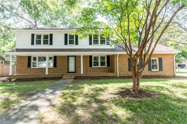 981 Edwin Dr, Virginia Beach, VA 23464 (#10260532) :: Abbitt Realty Co.