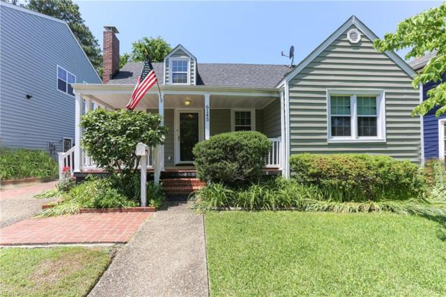 6145 Sylvan St, Norfolk, VA 23508 (#10260538) :: Reeds Real Estate
