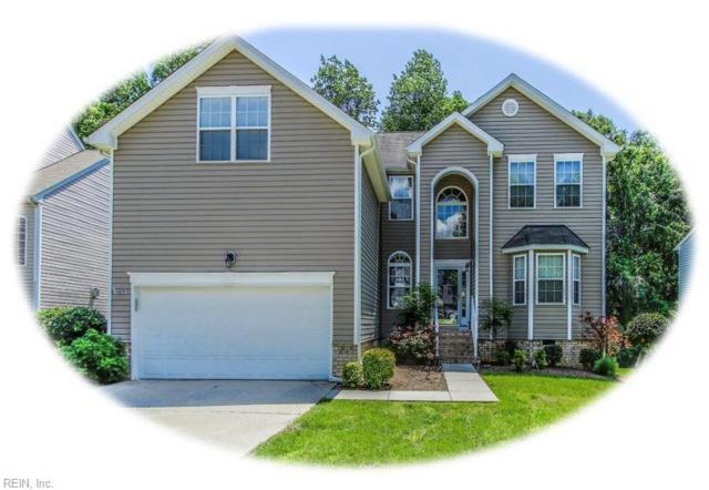 619 Queensbury Ln, York County, VA 23185 (#10260542) :: Abbitt Realty Co.