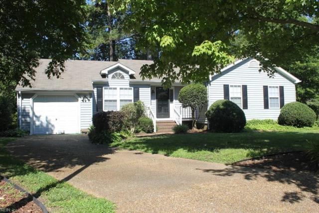 925 Elton Hall Cir, Newport News, VA 23608 (#10260557) :: Abbitt Realty Co.