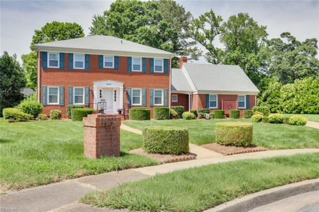 7692 Bull Run Ct, Norfolk, VA 23518 (#10260575) :: Abbitt Realty Co.
