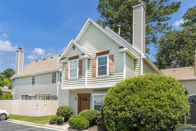 805 Snead Dr, Newport News, VA 23602 (#10260577) :: Berkshire Hathaway HomeServices Towne Realty