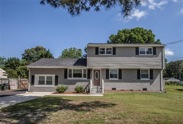 111 Copeland Ln, York County, VA 23692 (#10260585) :: The Kris Weaver Real Estate Team