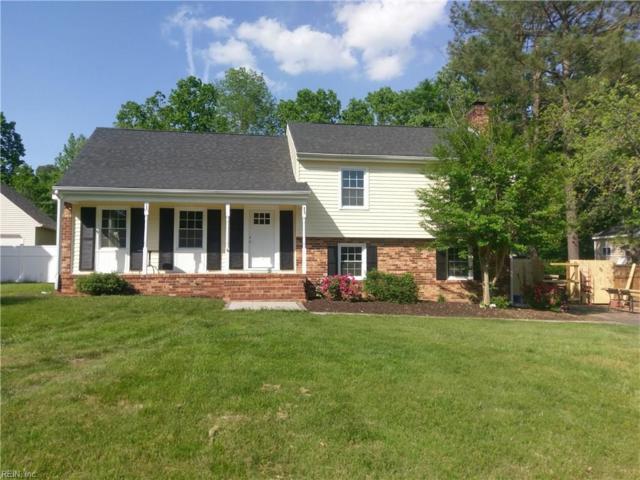 11402 Brendonridge Ln, Henrico County, VA 23238 (#10260587) :: 757 Realty & 804 Homes