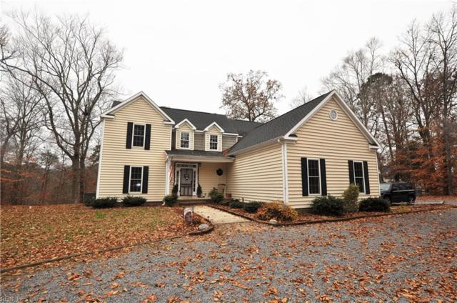 631 Tappahanna Hundred, Surry County, VA 23883 (#10260610) :: Momentum Real Estate