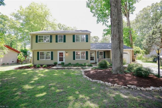 111 Bryon Rd, York County, VA 23692 (#10260616) :: Abbitt Realty Co.