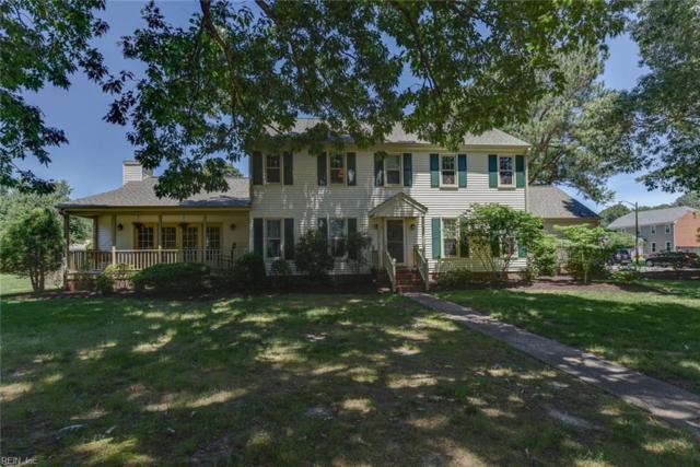 2416 Blue Castle Ln, Virginia Beach, VA 23454 (MLS #10260626) :: Chantel Ray Real Estate