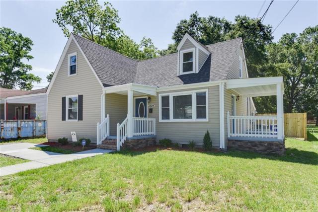 4829 Windermere Ave, Norfolk, VA 23513 (#10260634) :: Abbitt Realty Co.