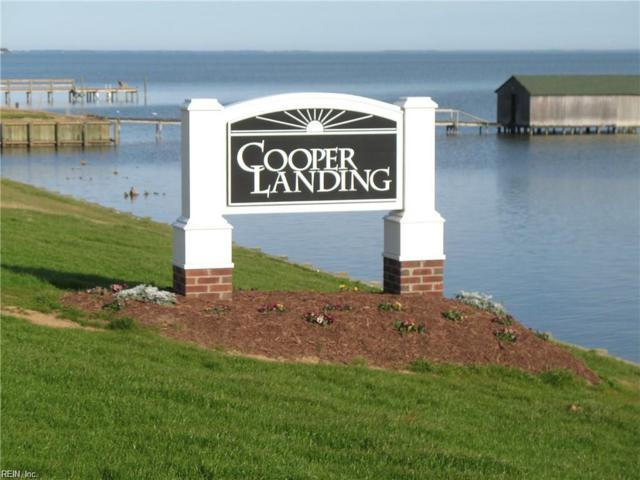 106 Cooper Landing Dr, Currituck County, NC 27916 (#10260636) :: Austin James Realty LLC