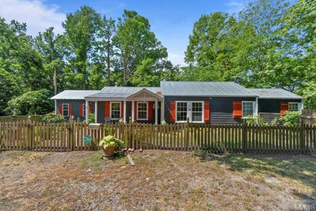 727 Jones Ave, Elizabeth City, NC 27909 (#10260655) :: Kristie Weaver, REALTOR