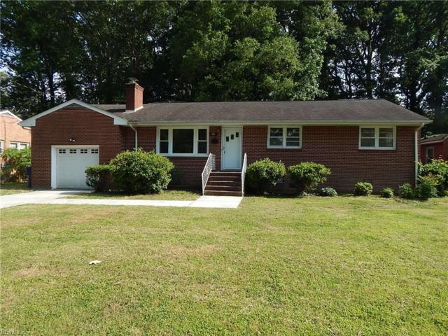 138 Henry Clay Rd, Newport News, VA 23601 (#10260656) :: Abbitt Realty Co.