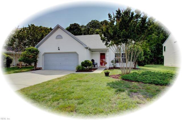 4 Saddle Ln, Hampton, VA 23666 (#10260660) :: Abbitt Realty Co.