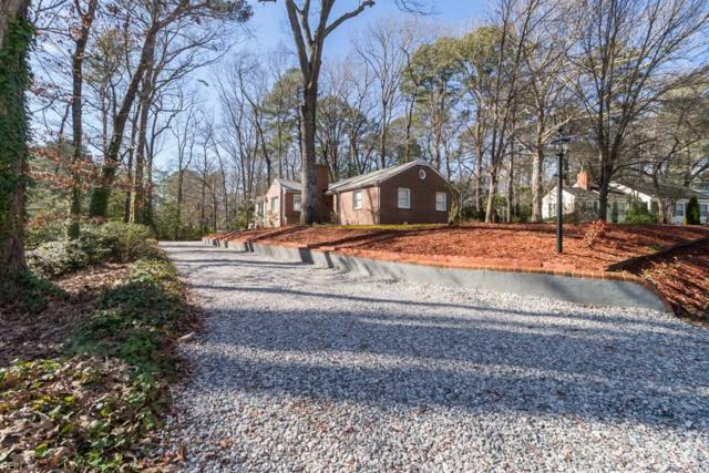 12 Miles Cary Rd, Newport News, VA 23606 (#10260667) :: Abbitt Realty Co.