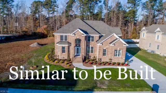 1528 Peyton Ln, Chesapeake, VA 23320 (#10260671) :: Abbitt Realty Co.