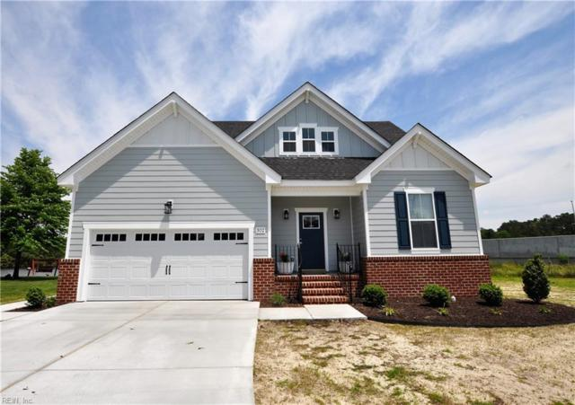 541 Denver Ave, Chesapeake, VA 23322 (#10260692) :: Abbitt Realty Co.