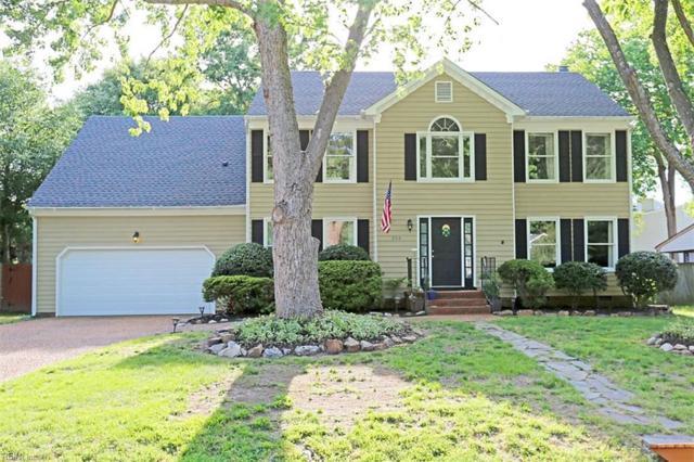 302 Gardenville Dr, York County, VA 23693 (#10260702) :: Abbitt Realty Co.