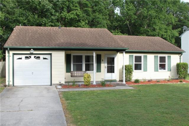3 Sanlun Lakes Dr, Hampton, VA 23666 (#10260720) :: Abbitt Realty Co.