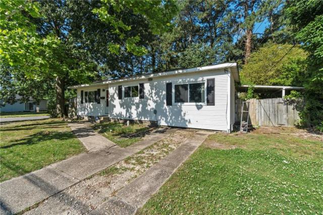 801 Aragona Blvd, Virginia Beach, VA 23455 (#10260721) :: Abbitt Realty Co.