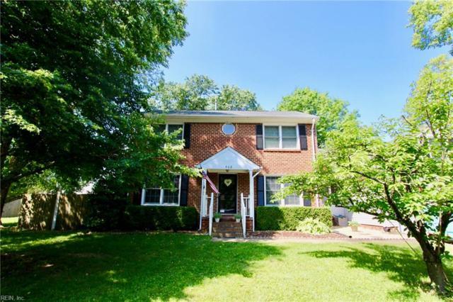 308 Willow Bend Ct, Chesapeake, VA 23323 (#10260731) :: Abbitt Realty Co.