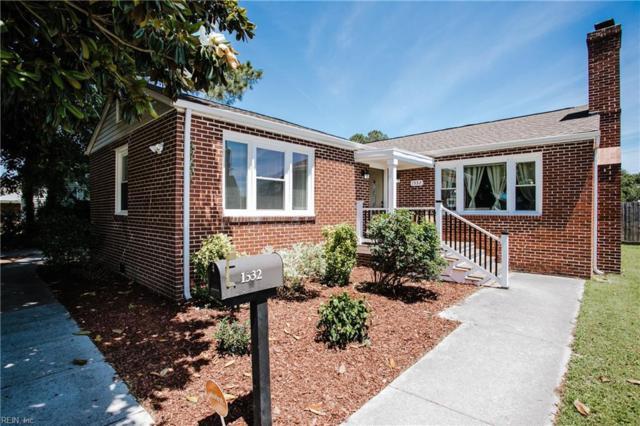 1532 Aspin St, Norfolk, VA 23502 (#10260736) :: Abbitt Realty Co.