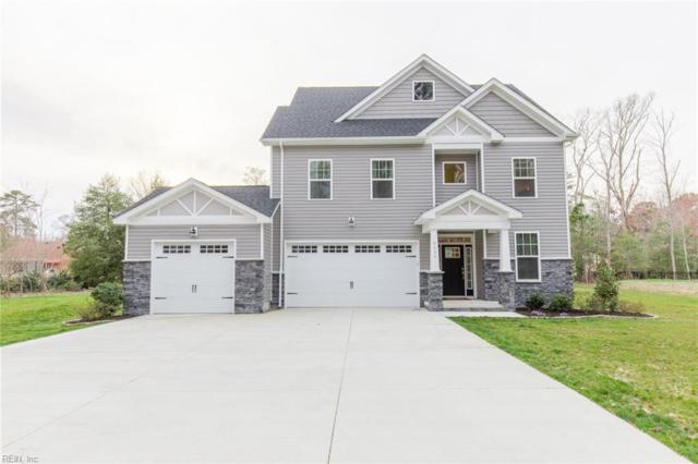 405 Blue Heron Pt, Suffolk, VA 23435 (MLS #10260737) :: Chantel Ray Real Estate