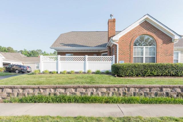229 Timberline Loop, York County, VA 23692 (#10260773) :: Abbitt Realty Co.