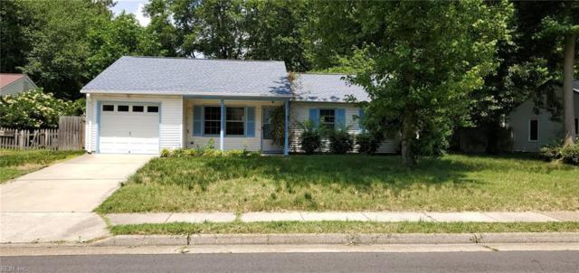 150 Fairmont Dr, Hampton, VA 23666 (#10260781) :: Abbitt Realty Co.