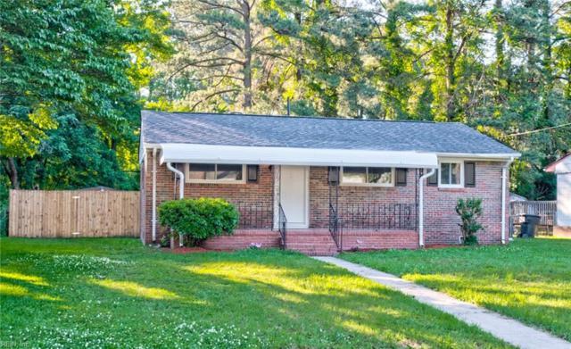 527 Mclean St, Portsmouth, VA 23701 (MLS #10260793) :: Chantel Ray Real Estate