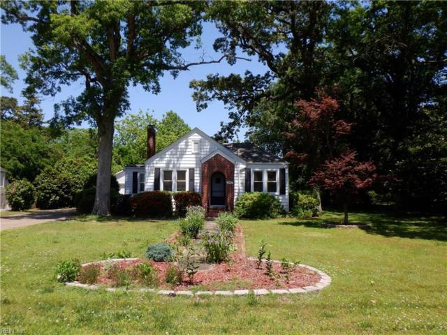 1846 Edgewood Ave, Norfolk, VA 23503 (#10260802) :: Abbitt Realty Co.
