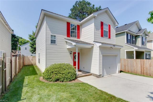 1725 Fisher Ave, Chesapeake, VA 23320 (#10260810) :: Abbitt Realty Co.