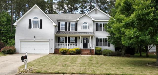 108 Franklin Rd, York County, VA 23692 (#10260822) :: Abbitt Realty Co.