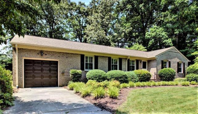 401 Rosewood Ln, York County, VA 23692 (#10260831) :: Abbitt Realty Co.