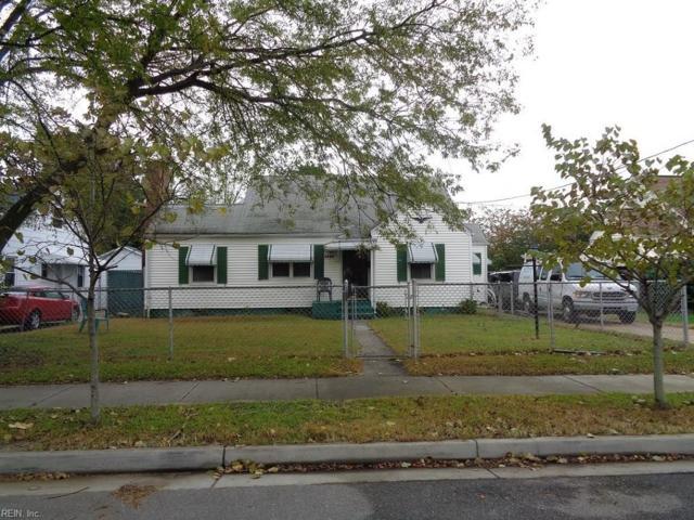 3508 Dunkirk Ave, Norfolk, VA 23509 (#10260842) :: Abbitt Realty Co.