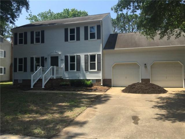 413 Dunham Massie Dr, Hampton, VA 23669 (#10260846) :: Abbitt Realty Co.
