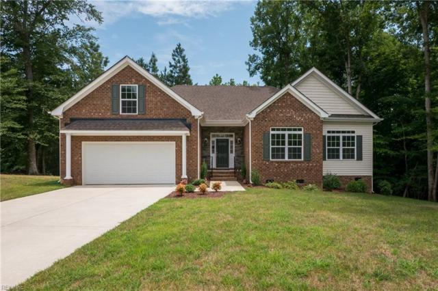 705 Marks Pond Way, York County, VA 23188 (#10260847) :: Abbitt Realty Co.