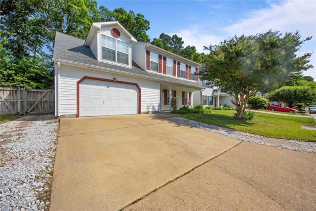1577 Winthrope Dr, Newport News, VA 23602 (#10260849) :: Abbitt Realty Co.