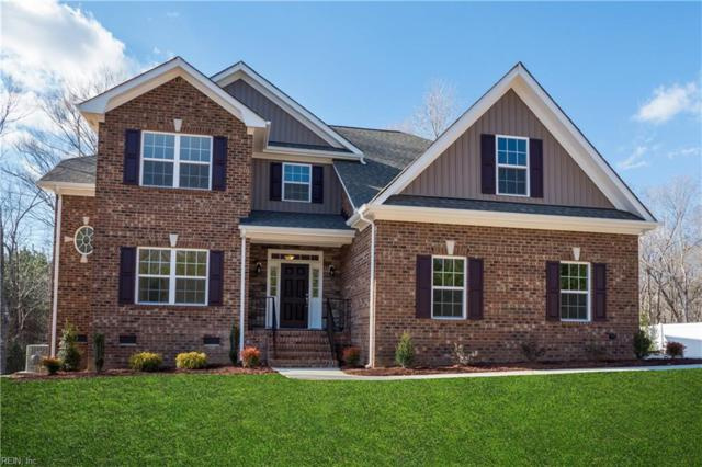 105 Clifton Blf, York County, VA 23188 (#10260859) :: Abbitt Realty Co.