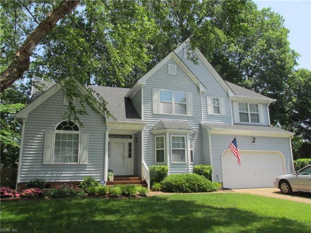 1220 Creekview Dr, Chesapeake, VA 23321 (#10260867) :: Abbitt Realty Co.
