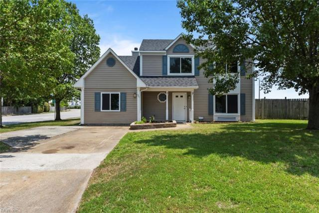 901 Chaka Ct, Virginia Beach, VA 23454 (#10260869) :: Abbitt Realty Co.