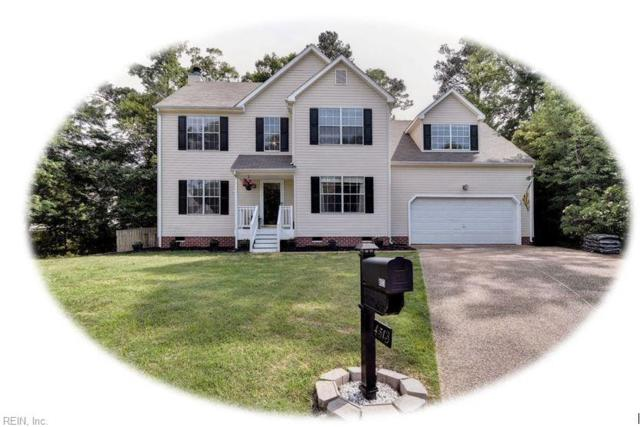 4513 Misty Ct, James City County, VA 23185 (#10260876) :: Abbitt Realty Co.