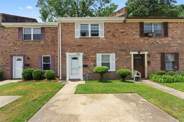6919 Bonnot Dr, Norfolk, VA 23513 (#10260881) :: Austin James Realty LLC