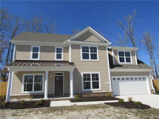 1004 Green Sea Trl, Chesapeake, VA 23323 (#10260892) :: Abbitt Realty Co.