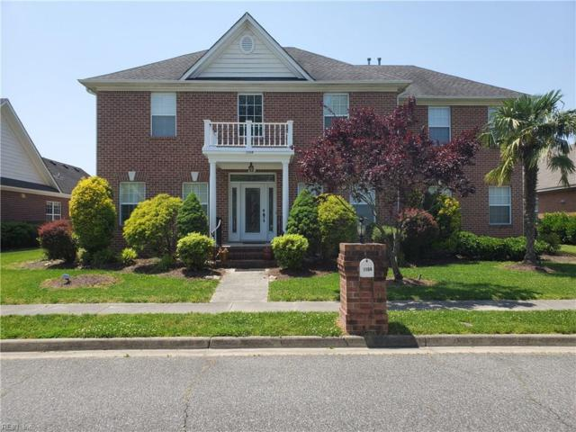 1104 Walnut Neck Ave, Chesapeake, VA 23320 (#10260933) :: Kristie Weaver, REALTOR