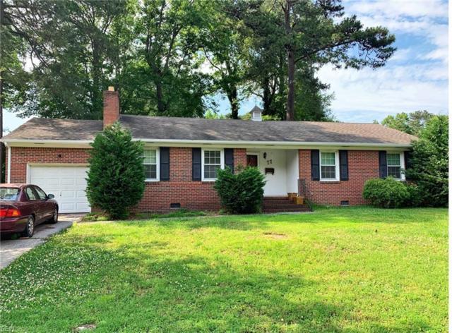 77 Sweetbriar St, Newport News, VA 23606 (MLS #10260934) :: Chantel Ray Real Estate