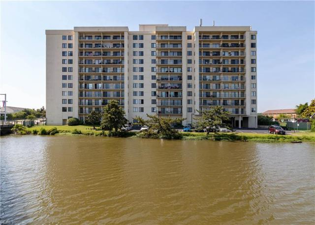500 Pacific Ave #401, Virginia Beach, VA 23451 (#10260937) :: Reeds Real Estate