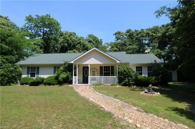 6955 Woodsville Rd, Gloucester County, VA 23072 (#10260955) :: Atlantic Sotheby's International Realty