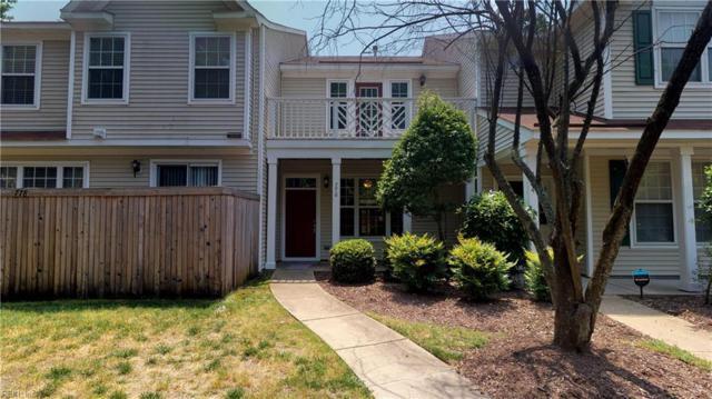 776 Windbrook Cir, Newport News, VA 23602 (#10260962) :: Abbitt Realty Co.