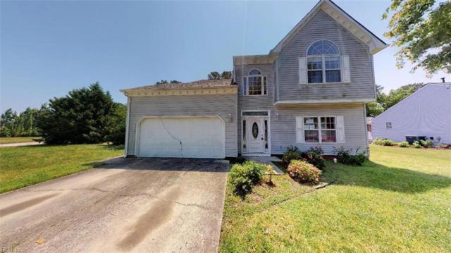 2112 Southcross Dr, Virginia Beach, VA 23456 (#10260964) :: Abbitt Realty Co.