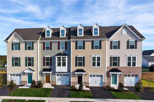 327 Clements Mill Trce 21D, York County, VA 23185 (#10260965) :: Abbitt Realty Co.